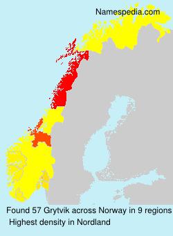 Grytvik
