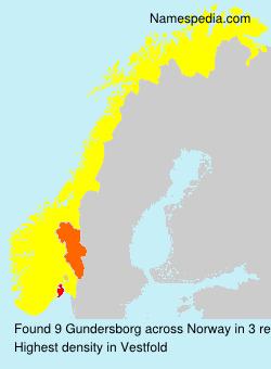 Gundersborg