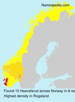 Haavelsrud