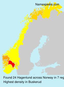Hagenlund