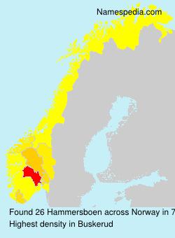 Hammersboen
