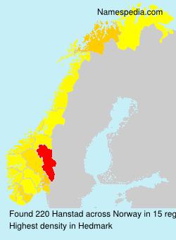 Hanstad