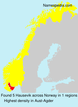 Hausevik
