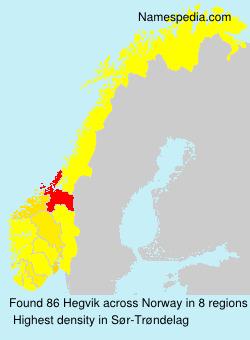 Hegvik
