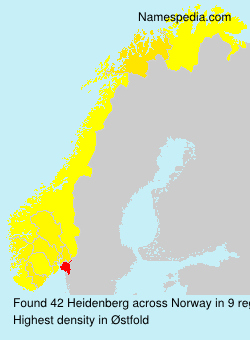 Heidenberg