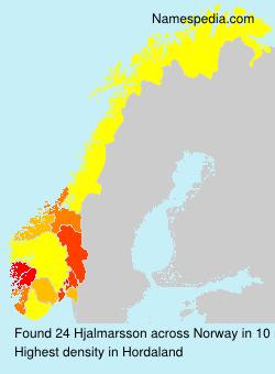 Hjalmarsson
