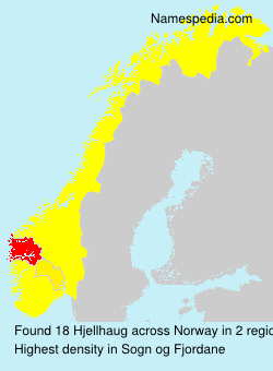 Hjellhaug