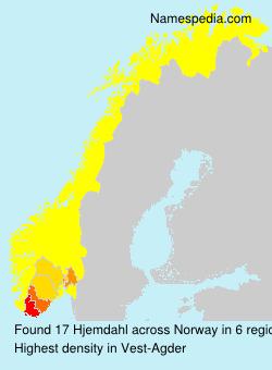 Hjemdahl