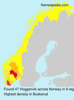 Hogganvik