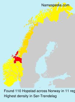 Hopstad