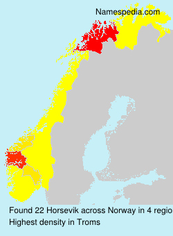 Horsevik