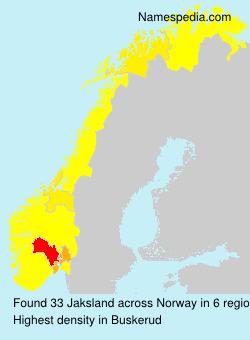 Jaksland