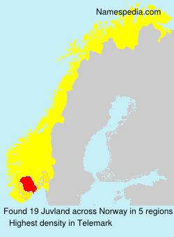 Juvland