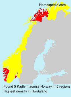 Kadhim - Norway