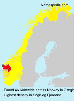 Kirkeeide