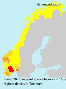 Kirkegaard