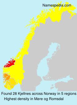 Kjellnes