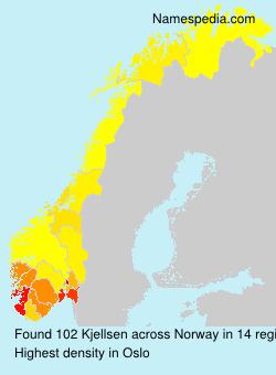 Kjellsen