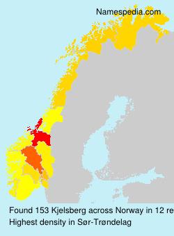 Kjelsberg
