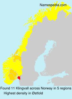 Klingvall