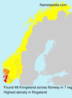 Kringeland