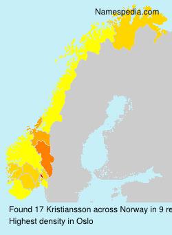 Kristiansson