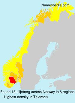 Liljeberg