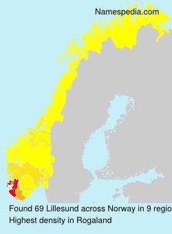 Lillesund