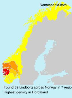 Lindborg