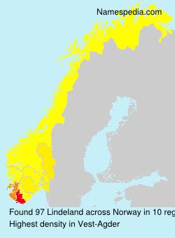 Lindeland