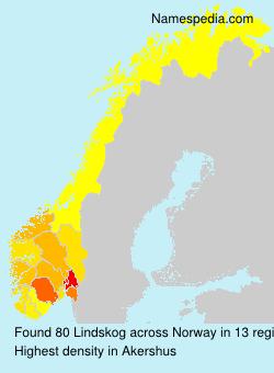 Lindskog
