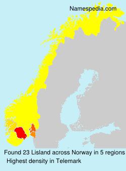 Lisland