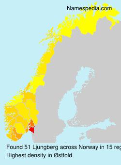 Ljungberg