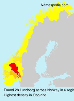 Lundborg