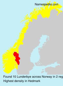 Lunderbye