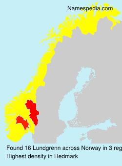 Lundgrenn