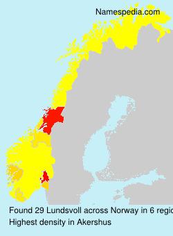 Lundsvoll