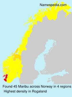 Maribu
