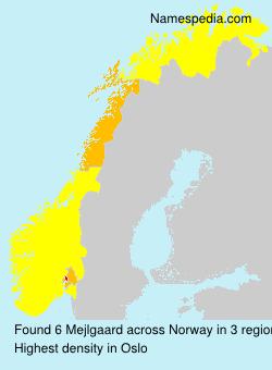 Mejlgaard