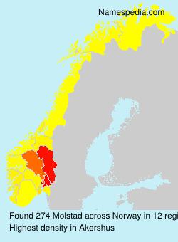Molstad