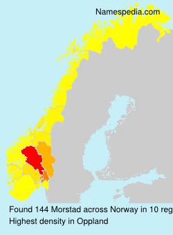 Morstad