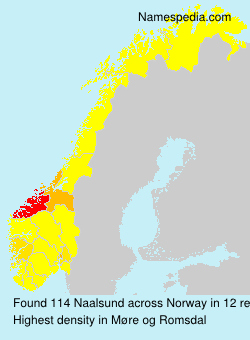 Naalsund