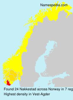 Nakkestad