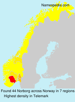 Norborg