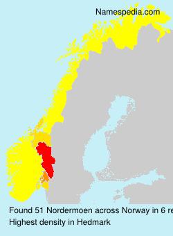 Nordermoen