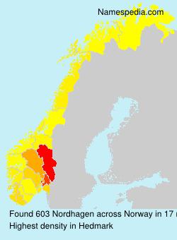 Nordhagen