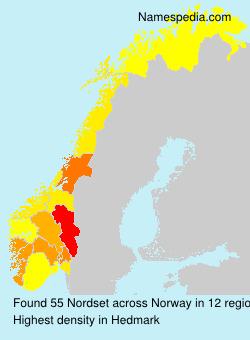 Nordset