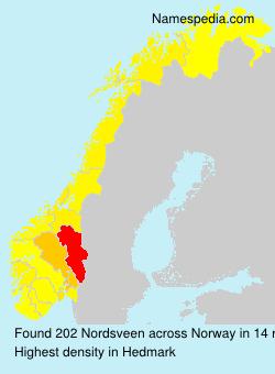 Nordsveen