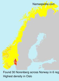 Norenberg