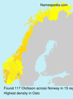 Olofsson